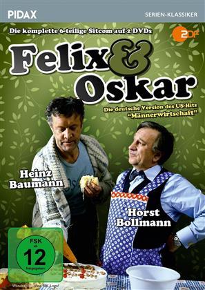 Felix und Oskar (2 DVDs)