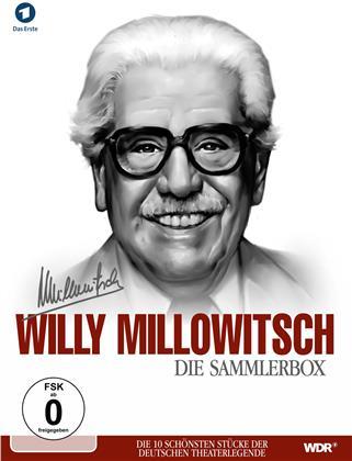 Willy Millowitsch - Die Sammlerbox (10 DVDs)