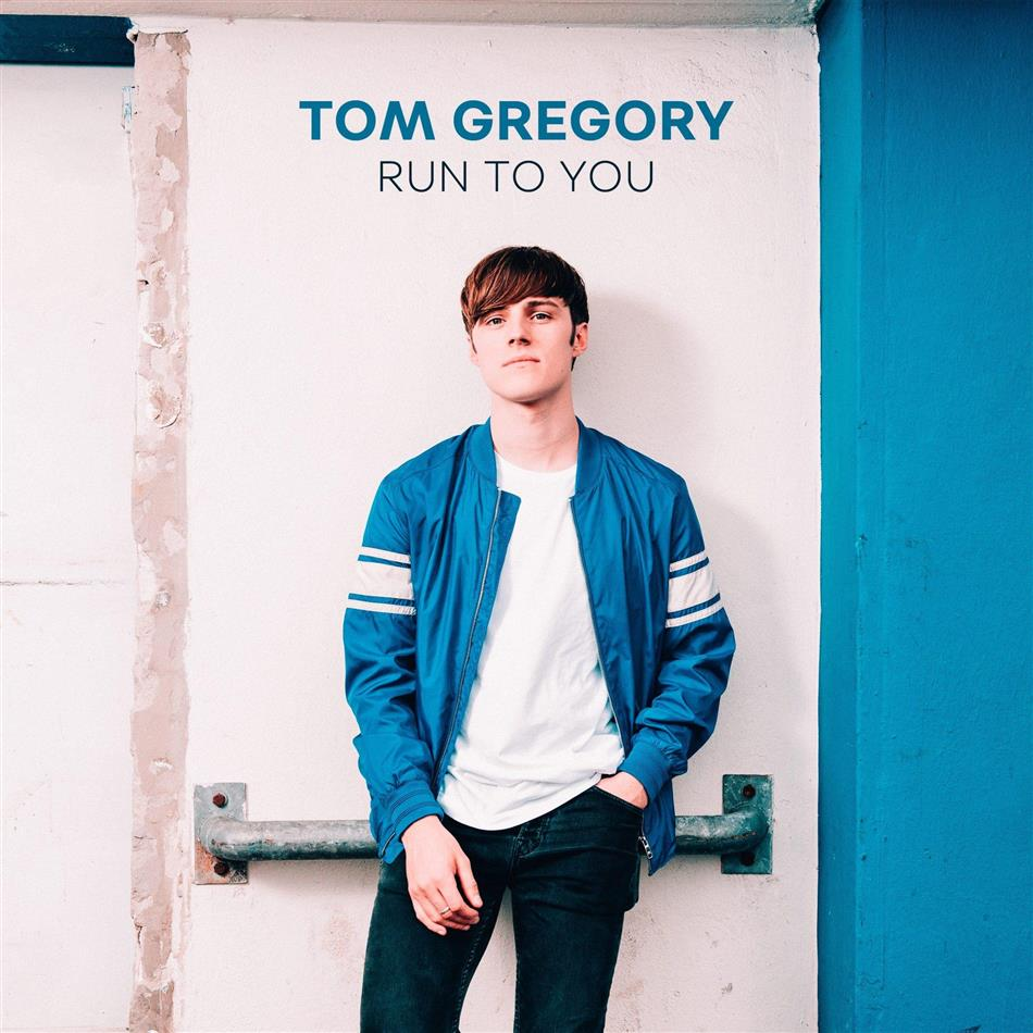 Tom Gregory - Run To You - Single