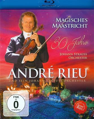 André Rieu - Magisches Maastricht - 30 Jahre Johann Strauss Orchester