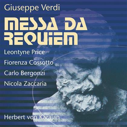 Giuseppe Verdi (1813-1901) - Messa Da Requiem