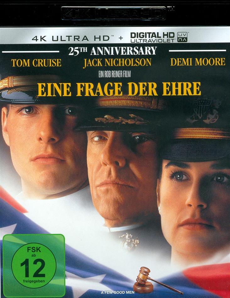 Eine Frage der Ehre (1992) (25th Anniversary Edition)