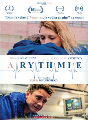 Arythmie (2017) (Digibook)