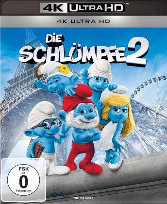Die Schlümpfe 2 (2013)