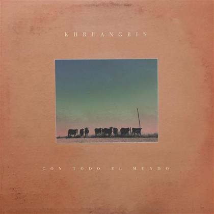 Khruangbin - Con Todo El Mundo (LP + Digital Copy)