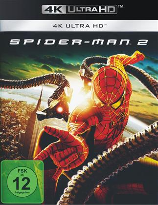 Spider-Man 2 (2004)