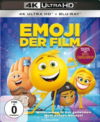 Emoji - Der Film (2017)