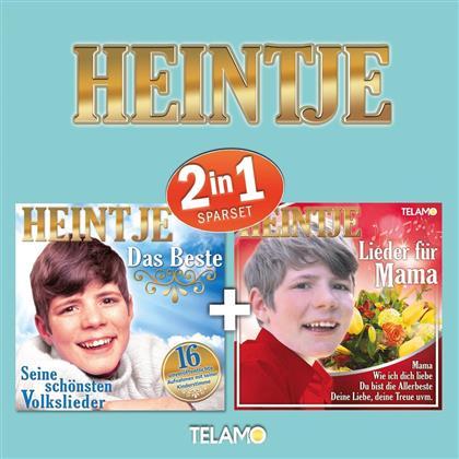 Heintje - 2 In 1