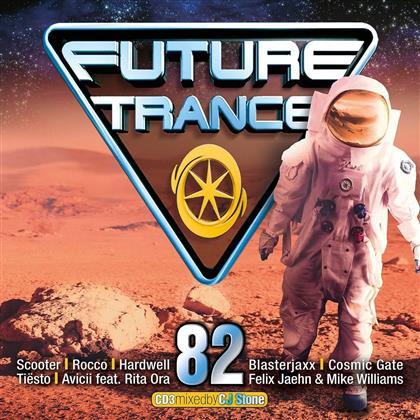 Future Trance - Vol. 82 (3 CDs)