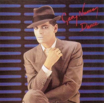 Gary Numan - Dance (Colored, 2 LPs)