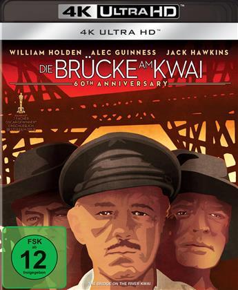 Die Brücke am Kwai (1957) (60th Anniversary Edition)