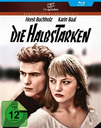 Die Halbstarken (1956) (Filmjuwelen, s/w)