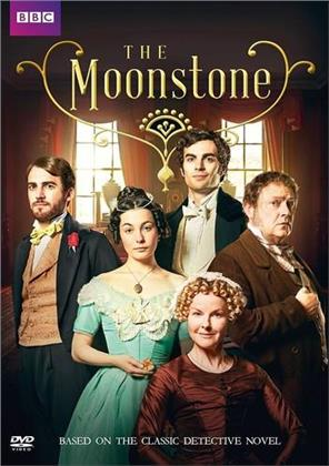 The Moonstone - TV Mini-Series (2016) (BBC)