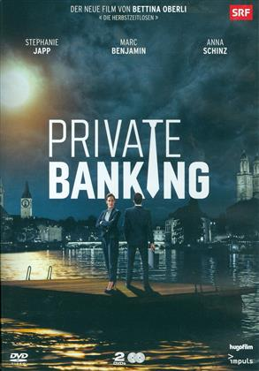 Private Banking - Mini-Serie (2 DVDs)