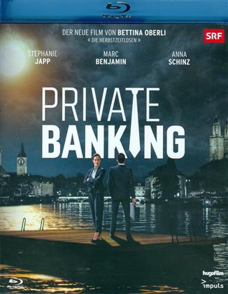 Private Banking - Mini-Serie