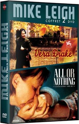 Mike Leigh - Vera Drake / All or Nothing (2 DVDs)