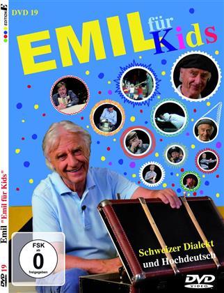 Emil - Emil für Kids (Digibook)