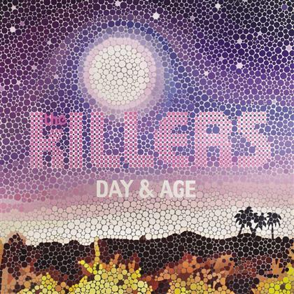 The Killers - Day & Age (2017 Reissue, LP)