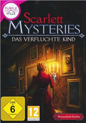 Scarlett Mysteries - Verfluchte Kind