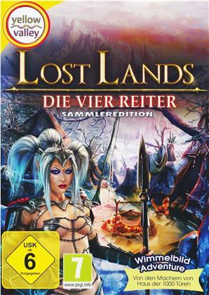 Lost Lands - Die vier Reiter