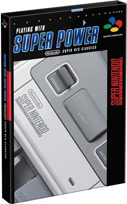 Nintendo SNES Classic Collector's Edition Guide