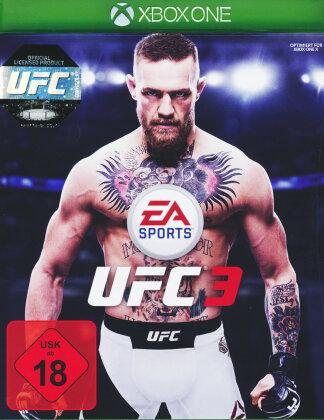 UFC 3 (German Edition)