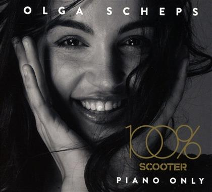 Olga Scheps - 100% Scooter - Piano Only