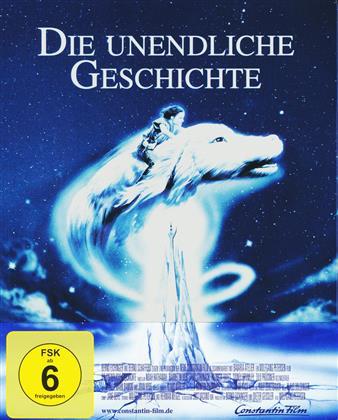Die unendliche Geschichte (1984) (Limited Edition, Steelbook)