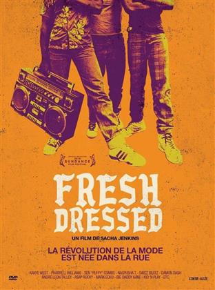 Fresh Dressed (2015) (Digibook)