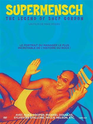 Supermensch - La légende de Shep Gordon (2013)