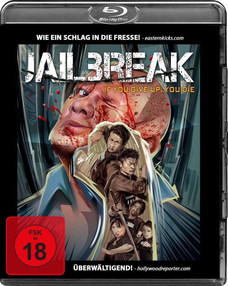 Jailbreak (2017)