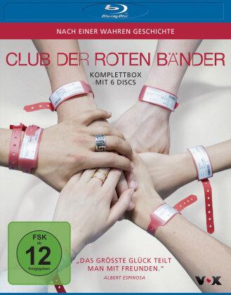 Club der roten Bänder - Komplettbox: Staffel 1-3 (6 Blu-rays)