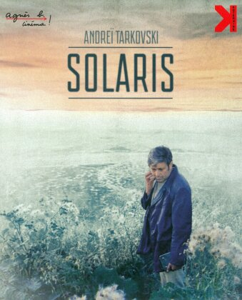 Solaris (1972) (Agnès B, s/w)