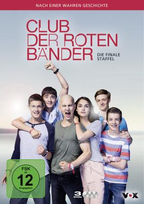 Club der roten Bänder - Staffel 3 - Die finale Staffel (3 DVDs)