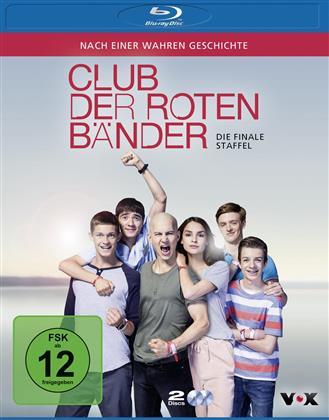 Club der roten Bänder - Staffel 3 - Die finale Staffel (2 Blu-rays)