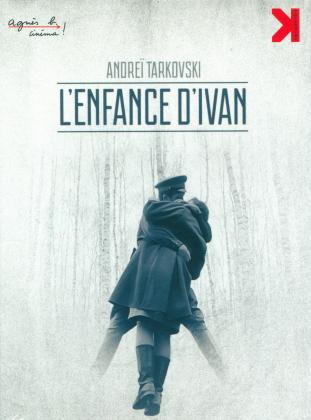 L'enfance d'Ivan (1962) (Collection Agnès B, s/w, Digibook)