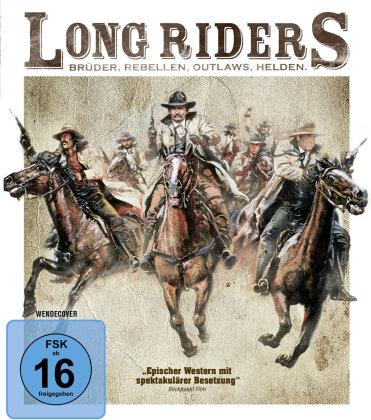 Long Riders - Brüder, Rebellen, Outlaws, Helden. (1980)
