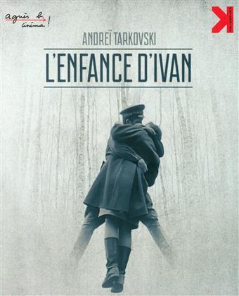 L'enfance d'Ivan (1962) (Agnès B, s/w)