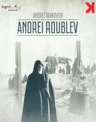 Andreï Roublev (1966) (Agnès B, s/w, Langfassung)