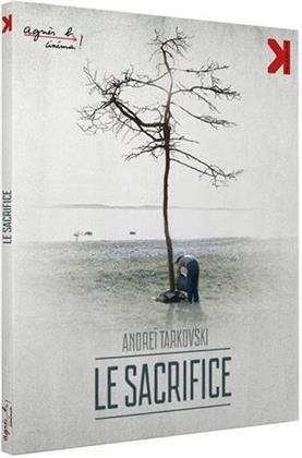 Le sacrifice (1986) (Collection Agnès B, Digibook)