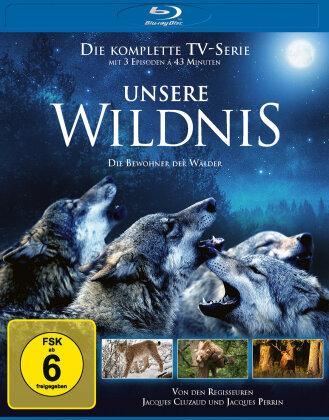 Unsere Wildnis - Die komplette TV-Serie