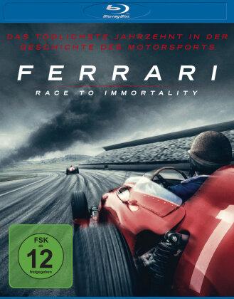 Ferrari - Race to Immortality (2017)
