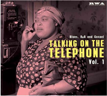 Talking On The Telephone Vol. 1
