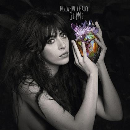 Nolwenn Leroy - Gemme (Digipack, Version 2)
