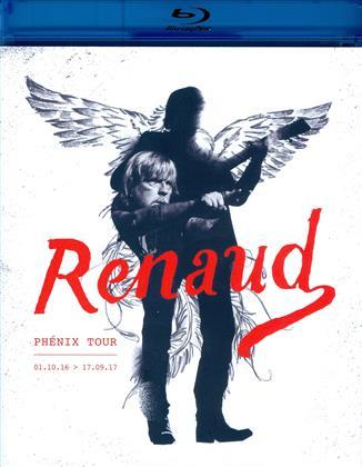 Renaud - Phénix Tour