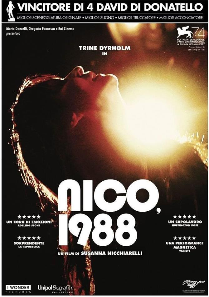 Nico, 1988 (2017)