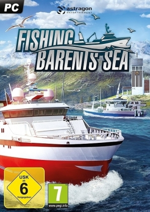 Fishing - Barents Sea