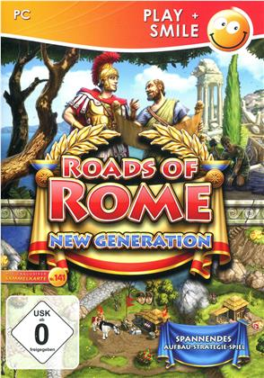 Roads of Rome - New Generation