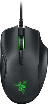 Razer Naga Trinity - MOBA/MMO Gaming Mouse