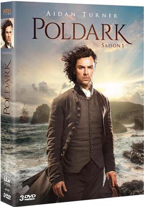 Poldark - Saison 1 (3 DVDs)